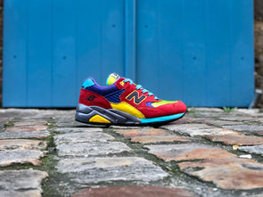 New balance MT 580 Undefeated x Stussy x Mad Hectic