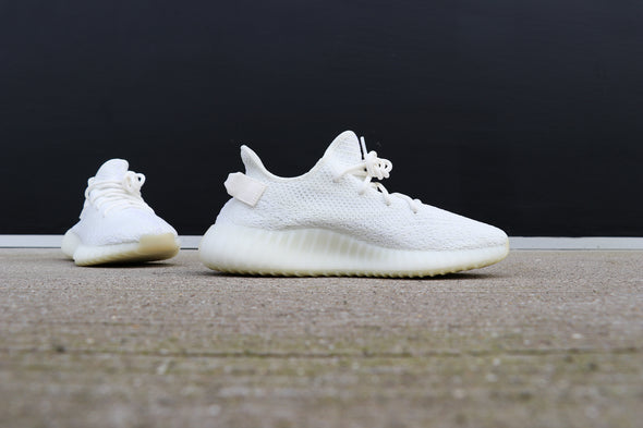 "Adidas Yeezy Boost 350V ""Cream White"""