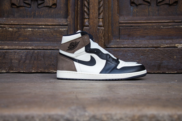 "Air Jordan 1 retro high ""Dark Mocha"""