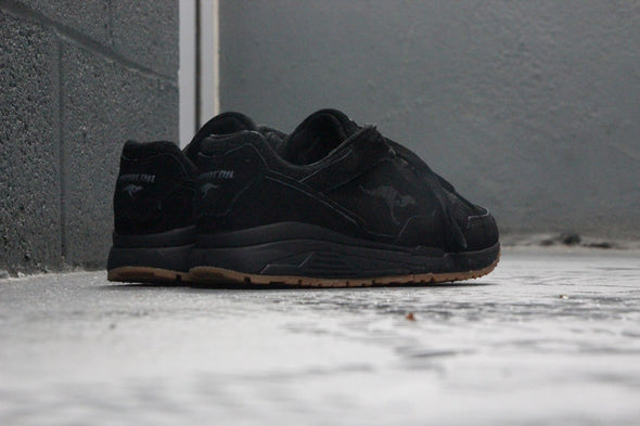 Kangaroos Ultimate Leather