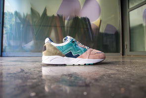 "Karhu Aria 95 ""Colour Of Mood"" Tarmac"