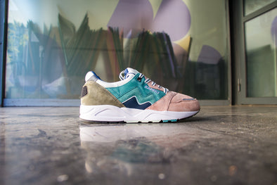 "Karhu Aria 95 ""Colour Of Mood"" Misty Rose"