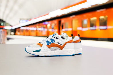 "Karhu Fusion 2.0 ""Metro Pack"" Burnt Orange"