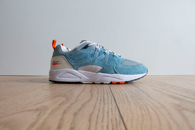 "Karhu Fusion 2.0 ""True To Form"" Cameo Blue"