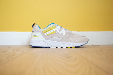 "Karhu Fusion 2.0 ""True To Form"" Antique Moss"
