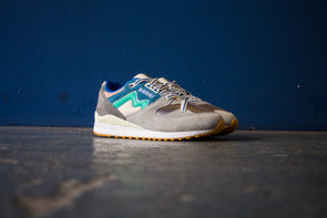 "Karhu Synchron ""Colour of mood pack"" Adriatic Blue"