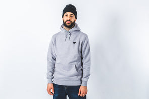 Karhu Hoodie Grey heather
