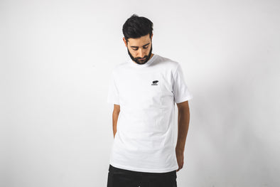 Karhu Worldwide T-Shirt white