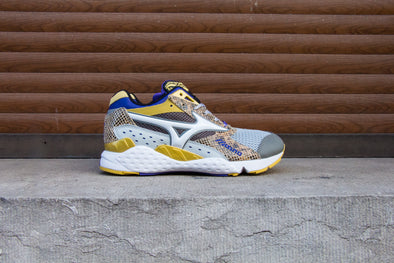 "Mizuno Mondo Control 24 kilates ""King Kobra Vol.2"""