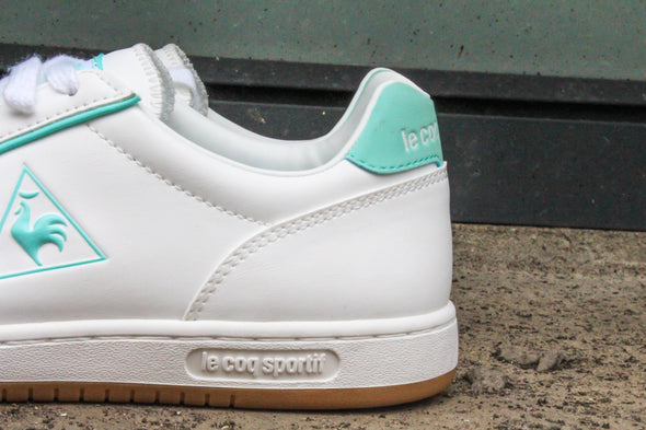 Le Coq Sportif Icons Leather Gum