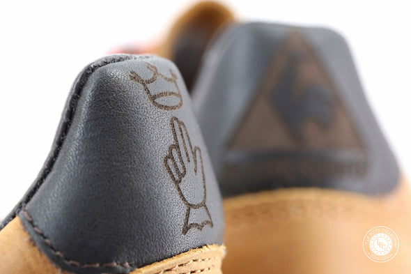 "Le Coq Sportif X Opinel Made in France"" Turbostyle"""