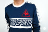 Le Coq Sportif Tri LF Football Crew Sweat