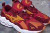 "Mizuno Wave Rider 1 S ""Biking Red"""