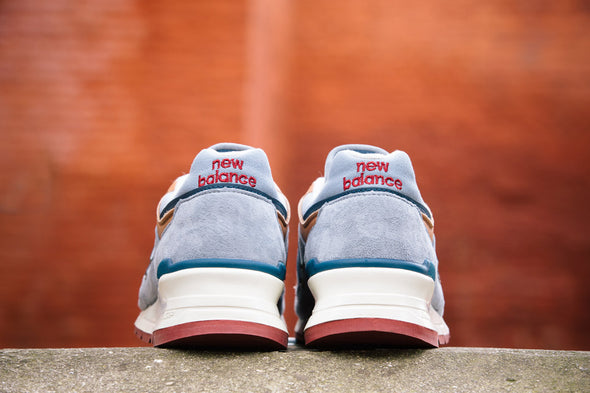 New Balance Made in USA 997 Distinct Weekend