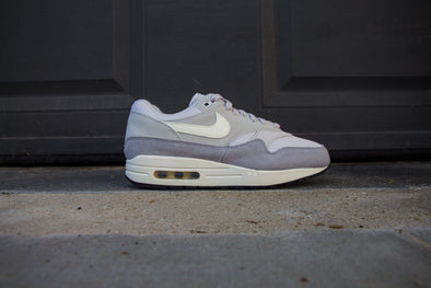 "Nike Air Max 1 ""Vast Grey"""