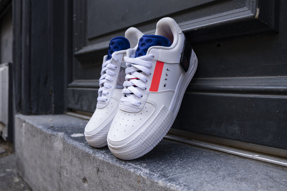 Nike Air Force 1 Low Drop Type