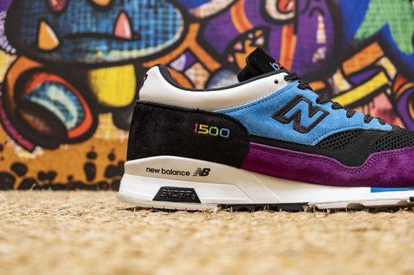 New Balance M1500 Made in UK