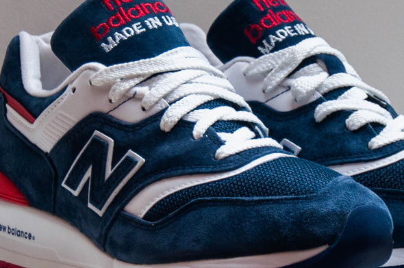 "New Balance 997 ""Explore by Air"""