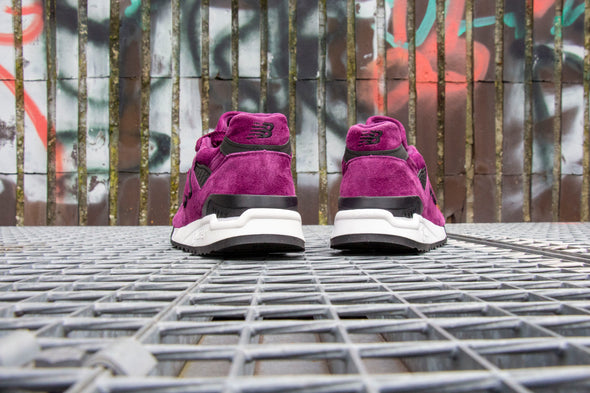 "New Balance Made in USA 998 ""Spectrum Purple"""
