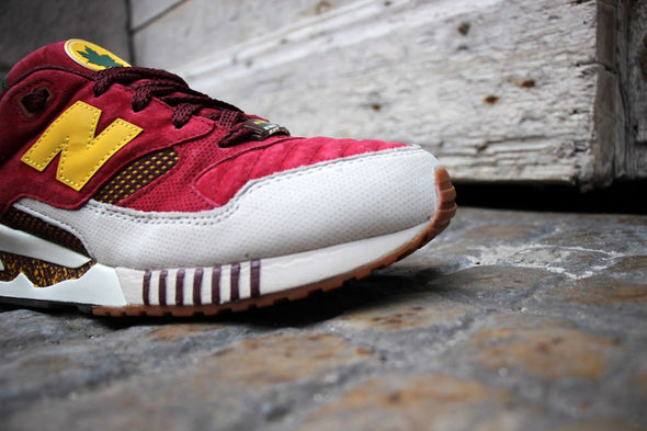 New Balance 530 X Ronnie Fieg Central Park""""