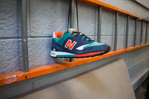 "New Balance 577 ""Seaside"" Made In UK"