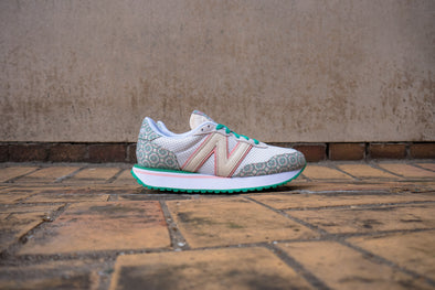 "New Balance x Casablanca 237 ""Holly Green"""