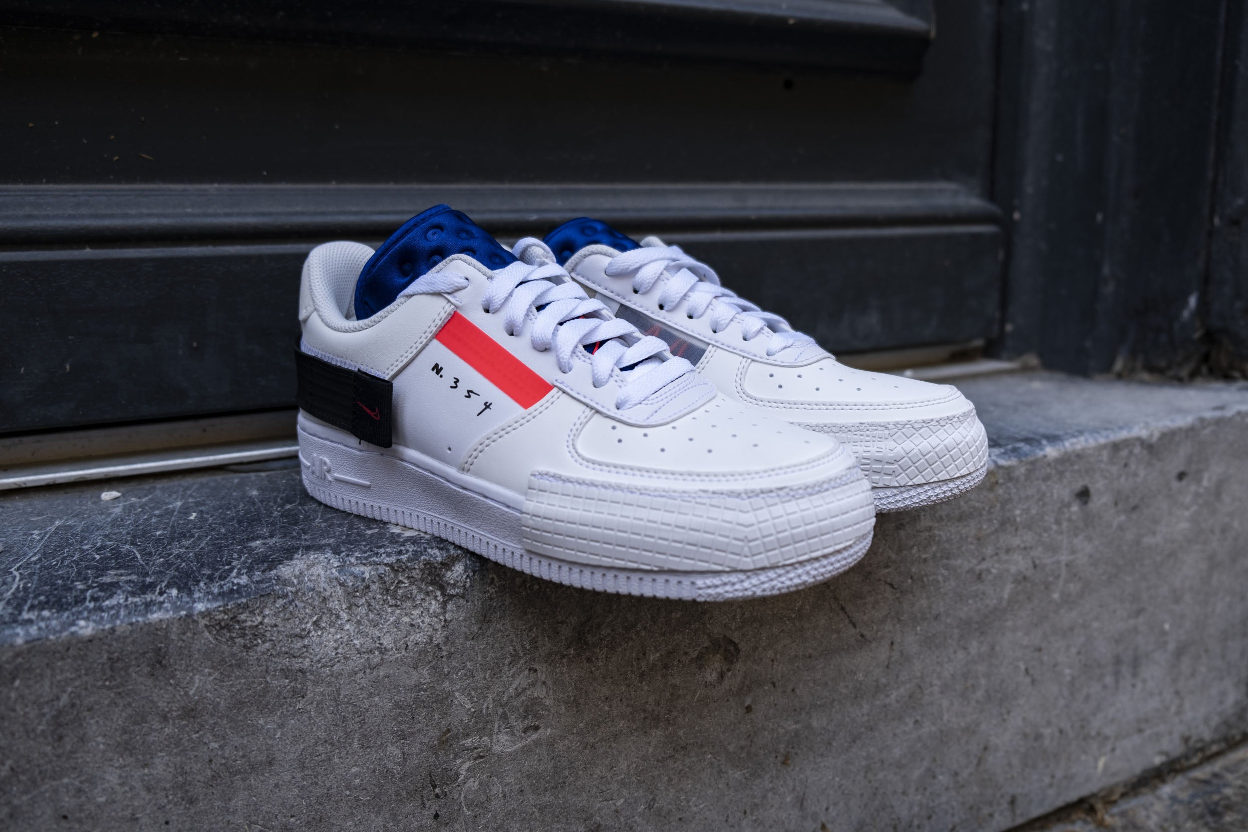 Nike Air Force 1 Low Drop Type La Boite Collector sneakers