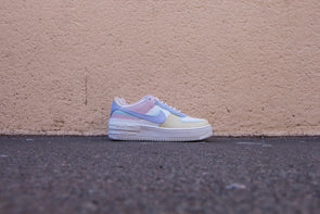 "Nike Air Force 1 Shadow ""Fantome"""