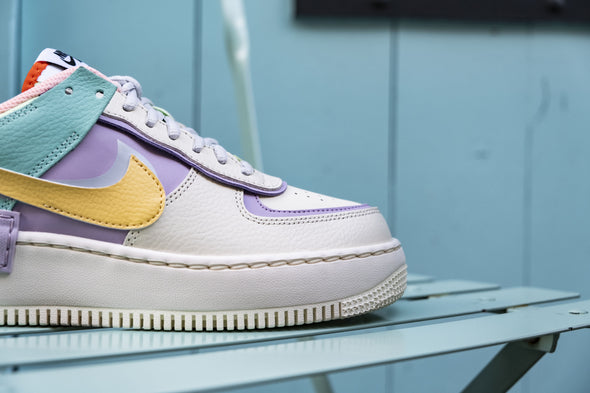 "Nike  Air Force 1 Shadow ""Pale Ivory"""