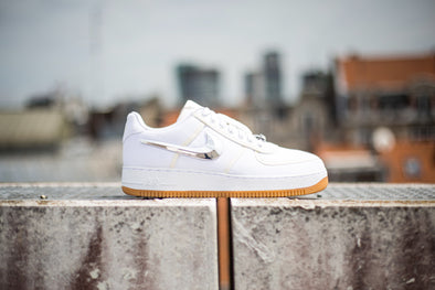 Travis Scott X Nike Air Force 1 Low