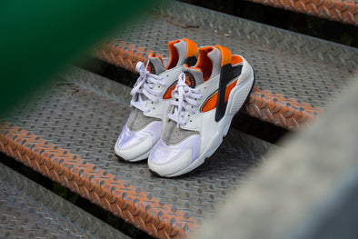 "Nike Air Huarache ""Orange Maze"" (2005)"