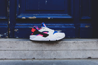 "Nike Air Huarache Run 91 QS ""Royal Game"" (2018)"