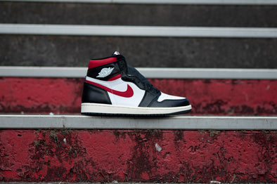 "Air jordan 1 Rétro ""Gym red"""