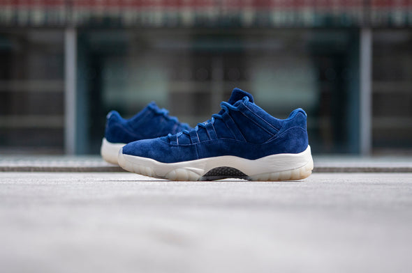 Nike Air Jordan 11 Derek Jester Re2pect