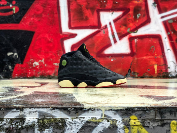 "Air jordan 13 ""Playoff"" OG (1997)"