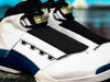 "Air Jordan 17 OG ""Wizards"" (2002)"