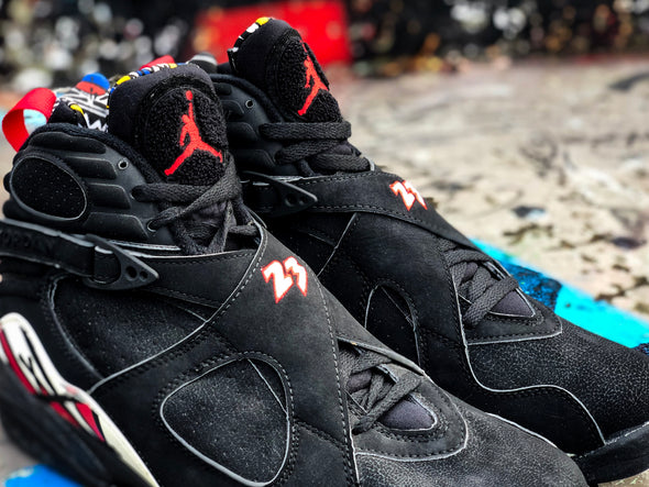 Air Jordan 8 Playoffs OG