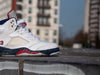 "Air Jordan 5 Rétro ""Olympic"""