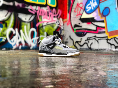 "Nike Air Jordan Spizike ""cool grey"""