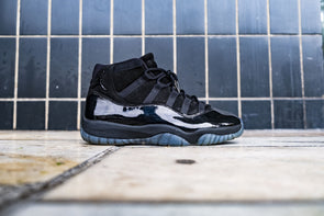 "Air Jordan 11 Rétro ""Cap & Gown"""