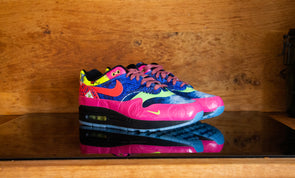 "Nike Air Max 1 ""Chinese New Year"" Longevity"