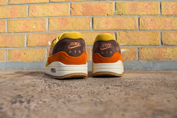 Nike Air Max 1 Premium Crepe Bacon
