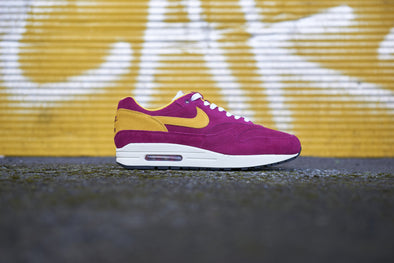 "Nike Air Max 1 Premium ""Berry"""