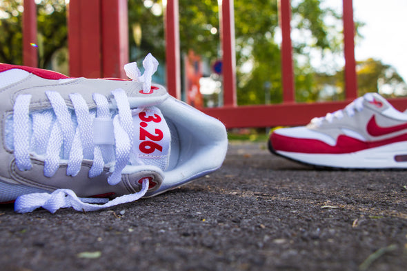 Nike Air Max 1 OG Anniversary Red