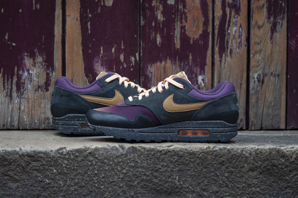 "Nike Air Max 1 Premium ""Purple Fade"""