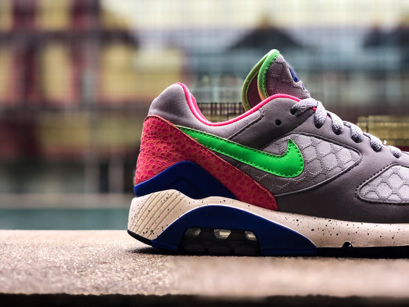Size ? x Nike Air max 180 Urban Safari
