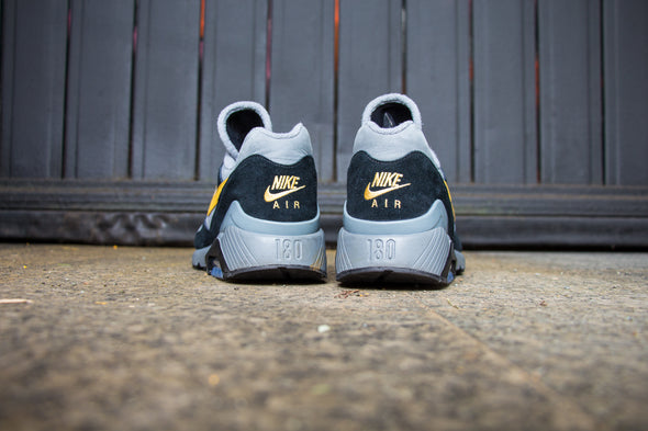 "Nike Air  Max 180 ""Cool Grey"" (2018)"