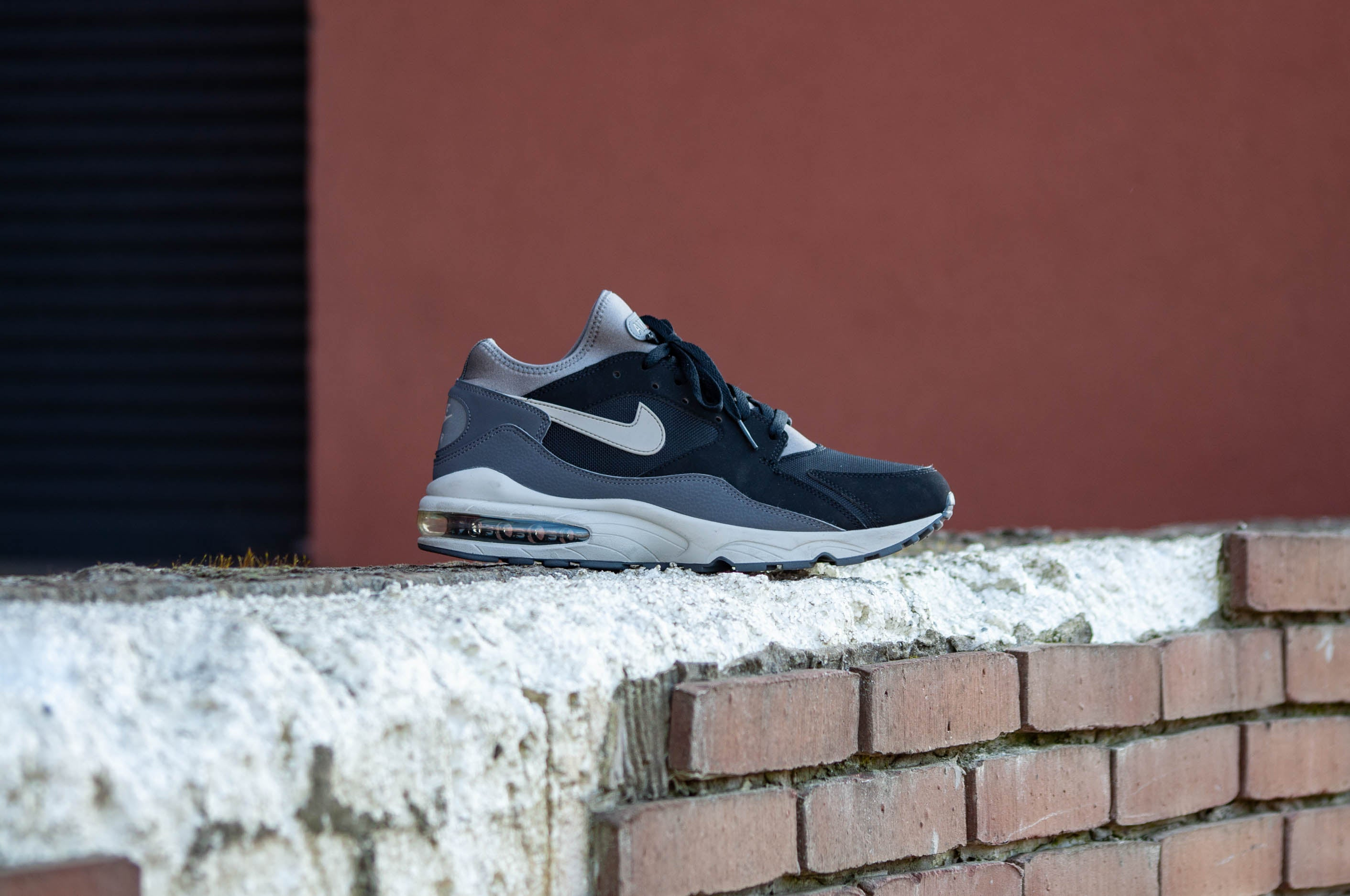 Nike Air Max 93 – LA BOITE COLLECTOR