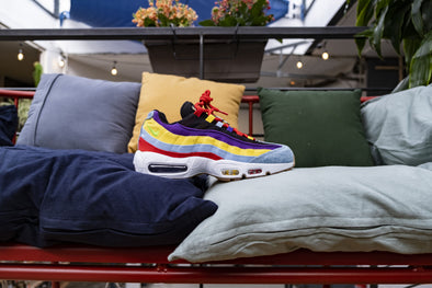 Air Max 95 SP Multicolor