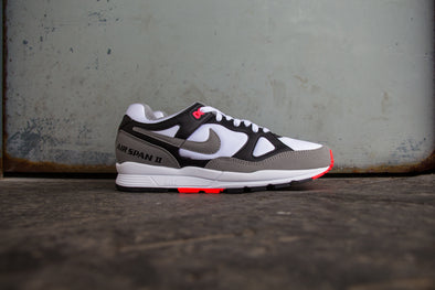 "Nike Air Span II ""Hot Lava"""